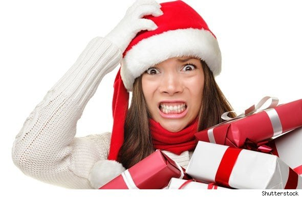 10 Holiday Survival Commandments